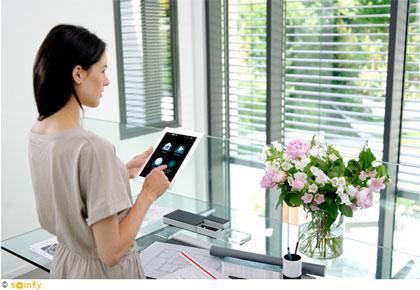 Fernbedienung, Wandschalter, ipod ipad android aplication