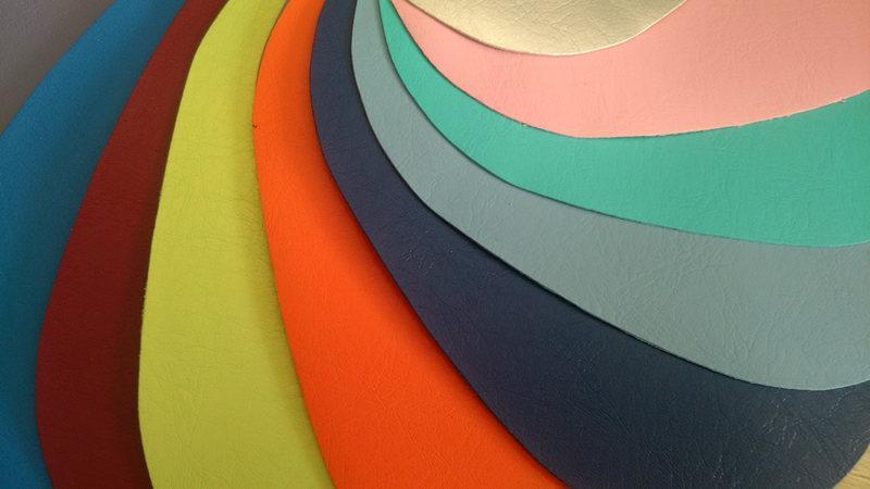 PVC imitation leather