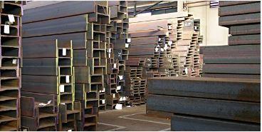 Prodotti metallurgici