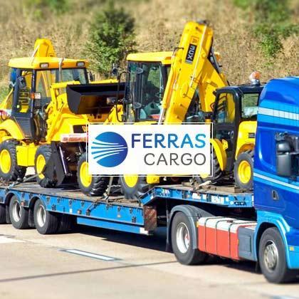 land transport, international transport, inland transport, heavy transport
