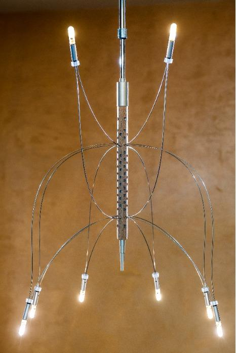 Suspension 1 Module Lamp – Astron