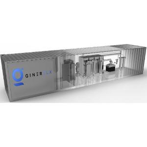 PEM Electrolyser System >200 Nm³/h H2