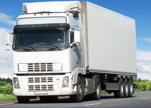 Landtransporte