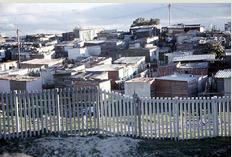Indawo - Projekt in Kapstadt Südafrika