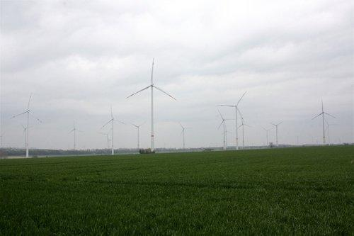 Windpark Bad Wünnenberg