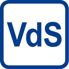Logo, VdS