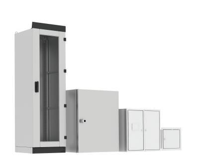 Telecom electric cabinets