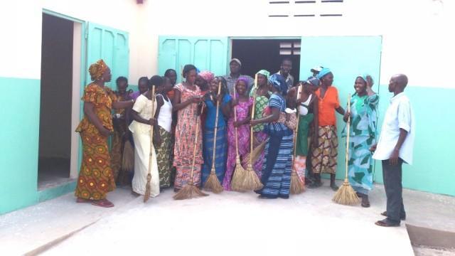 Un moyen de lutter contre l'insécurité alimentaire des populations déshéritées du Sahel