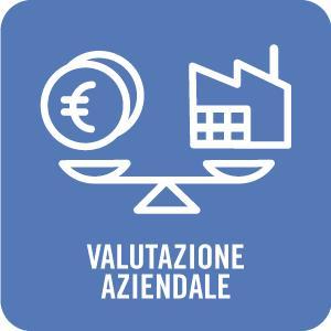 Valutazione Aziendale   Valutazioni finalizzate a diverse tipologie di obiettivi: a) vendita, affitto d'azienda, altre operazioni straordinarie