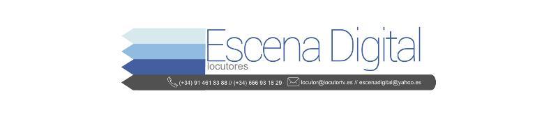 Spanish voice overs from https://www.locutortv.es/index_voiceoversspanish.htm