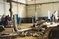 Prefabbricazione piping