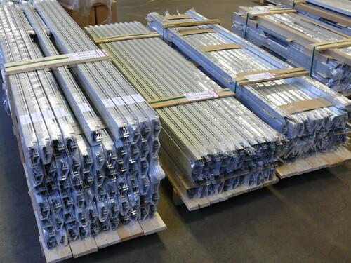 Aluminium Spezialprofile
