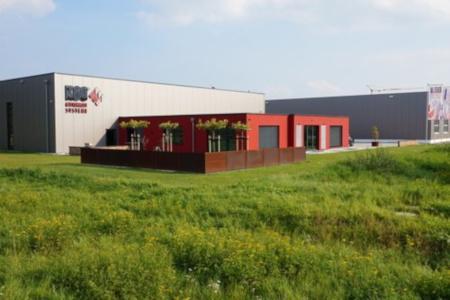 K60 - Gitterrost Systeme GmbH & GmbH Co. KG