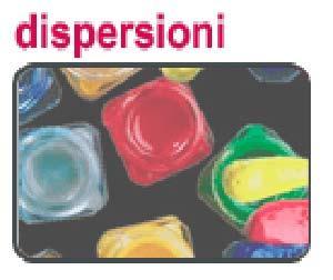 DISPERSIONI