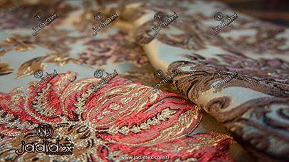 fine gobelin quality fabric
