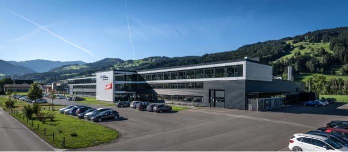 Headquarter Switzerland