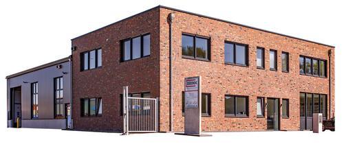 Brink Climate Systems Deutschland GmbH i