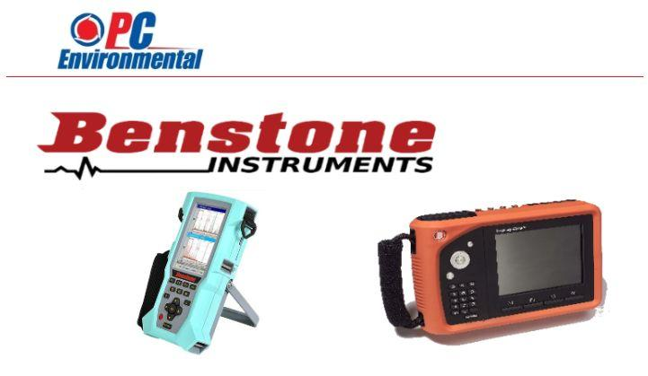 Noise and Vibration Products - Benstone Instruments