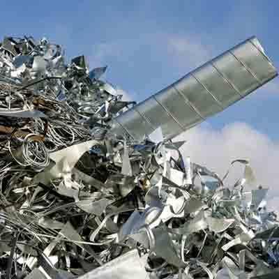 Recupero metalli