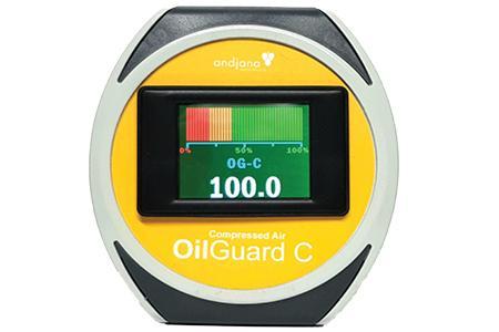 OilGuard OG-C