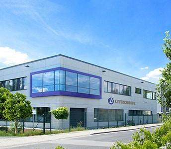 LITRONIK Batterietechnologie GmbH, Pirna, Deutschland