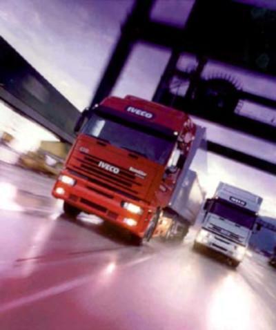 Autotrasporti cooperativa trasporti persiceto