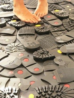 SOLES, HEELS