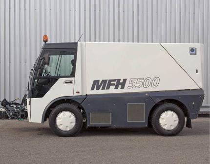 Balayeuse MFH 5500