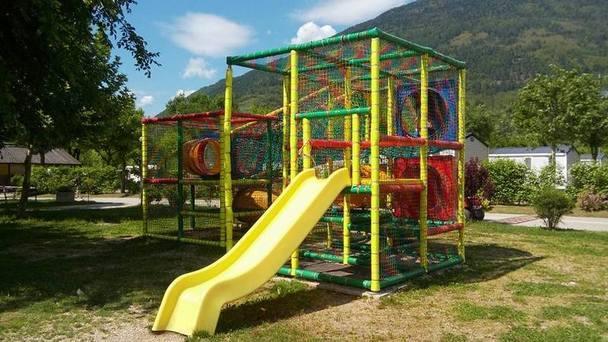 Ludotek giochi per giardino arredamento ludoteca for Playground usati