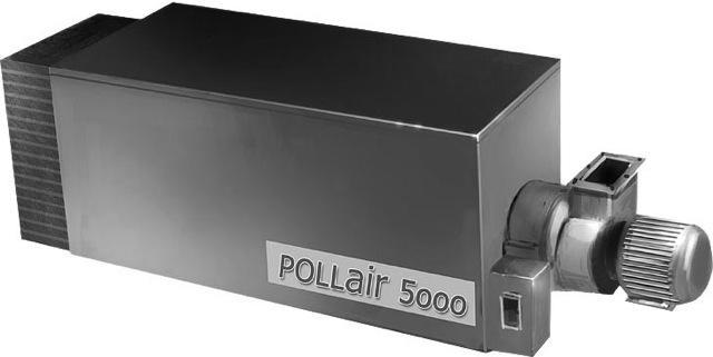 Neutralisation d'odeurs industrielles Diffuseur de vapeurs sèches jusqu'à 10 000 m3 intérieur ou extérieur (cheminée, élevage, station d'épuration, station de compost,...)