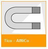 Tico - AINiCo