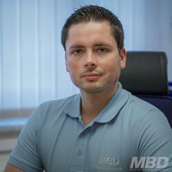 Ralf Siggelkow, Geschäftsführer