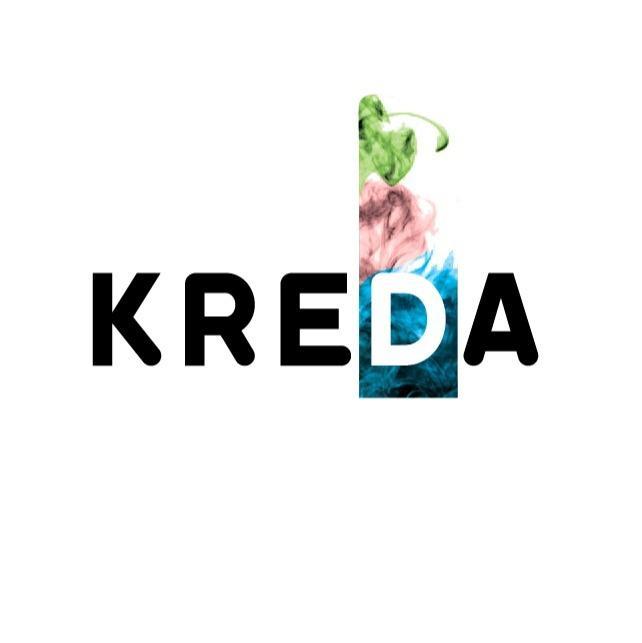 Food colours TM Kreda