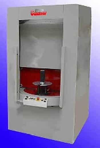 Spulen-Wickelmaschine WA 1 V