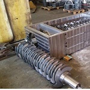 SE PAR60110/110 kw