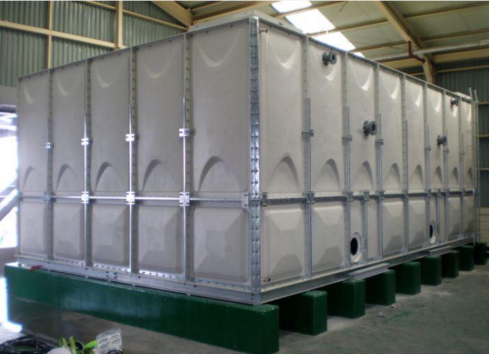 FINETANK-GRP Secional Water Tank