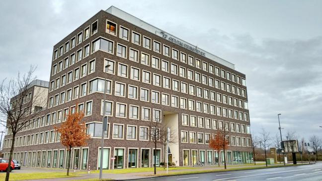 Erna-Scheffler-Straße 1A - 51103 Köln - Germany