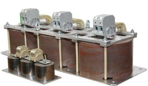 Dreiphase-Filterdrossel-SKD3