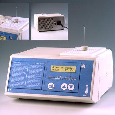 APA-II  Schmelzpunktbestimmungsgerät