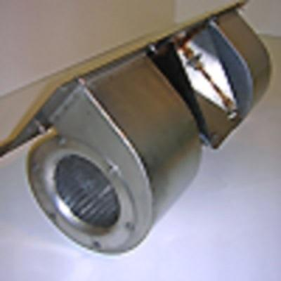 Elettroventilatori centrifughi a doppia aspirazione