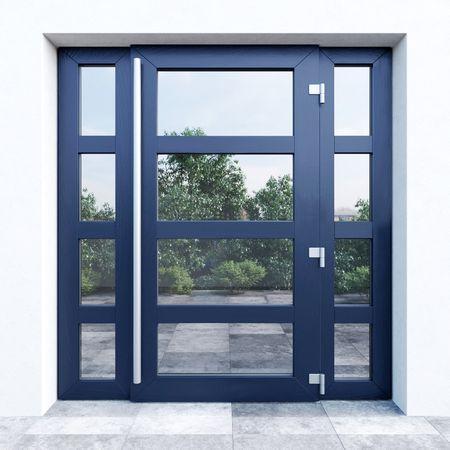 MEGRAME® WINDOWS & DOORS