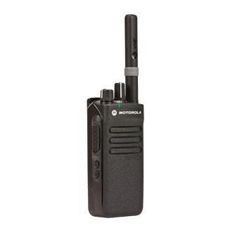 RC Radiocomunicazioni: COMUNICARE IN SICUREZZA!