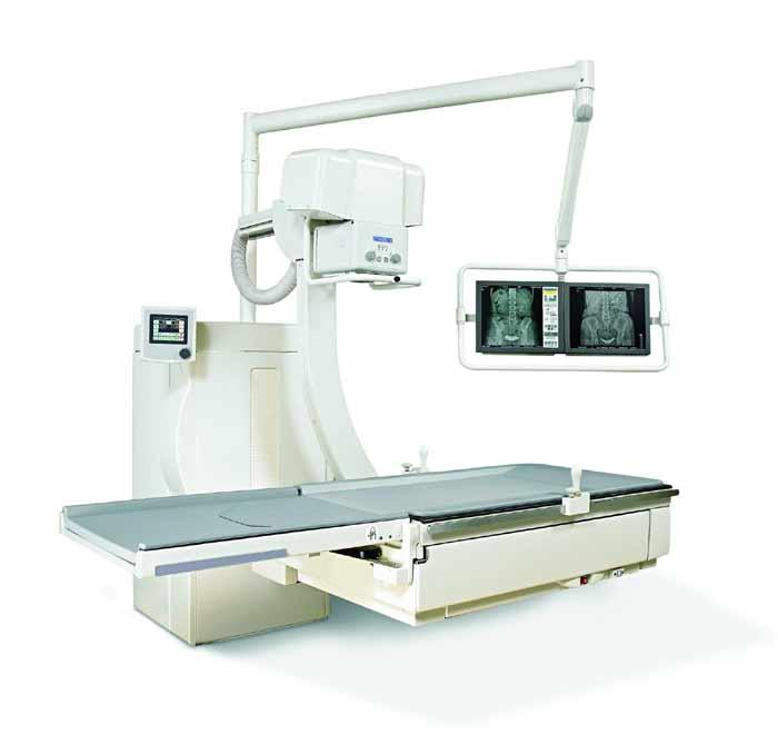 Urology table