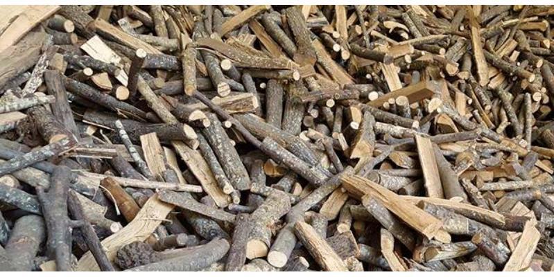 MONARI GIORDANO fornitura legna da ardere