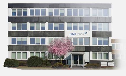 Zabel Technik GmbH