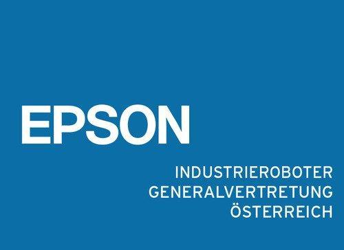 Epson Industrieroboter Generalvertretung