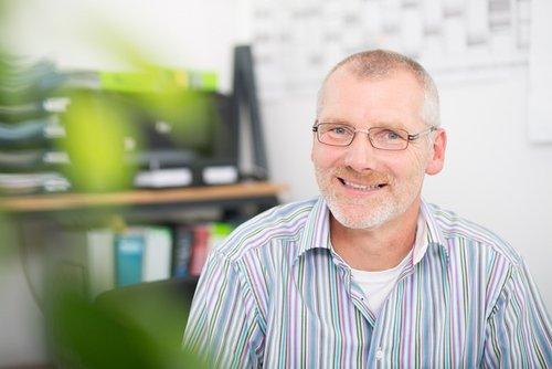 Peter Herling, Geschäftsführer
