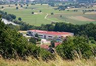 Standort Binau (Hauptsitz)