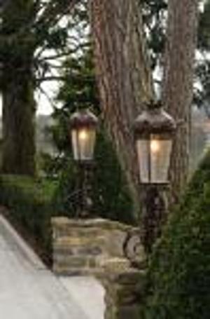 Bollard Luminaires
