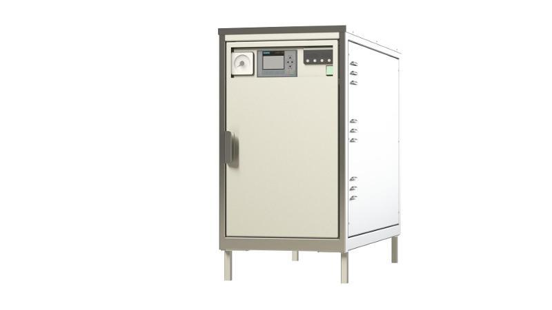 steam generator PS300